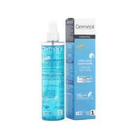 DERMEPIL Cleansing Lotion Spray 250ml