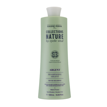 Eugene Perma CV Nature Silver Shampoo 250ml