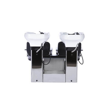 S-PRO S PRO Double Backwash Unit