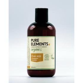 PURE ELEMENTS Chia Seed Nourishing Shampoo 250ml