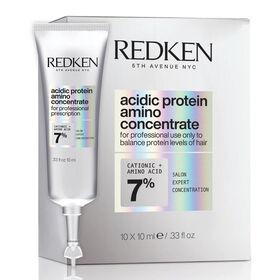 Redken Acidic Protein Amino Concentrate 100ml