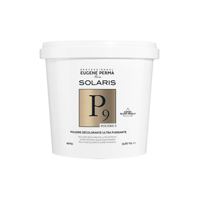 Eugene Perma Solaris Powder 9 450g