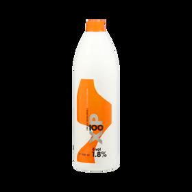 XP100 Light Creme-Entwickler 1.8%-6Vol 1l