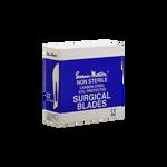 Swann Morton Surgical Blade Non Sterile Nr22 100pcs