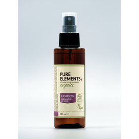 PURE ELEMENTS Hempseed Regenerating Oil 125ml