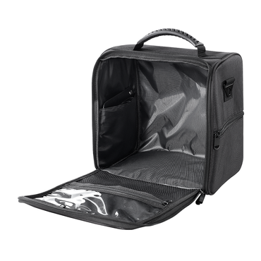 S-PRO ED Top Bag For Rollercoaster Trolley Black