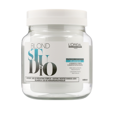 LOREAL Blond Studio Ammonia Free Paste 500g
