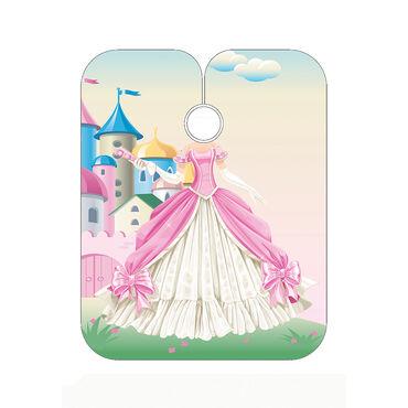SIBEL Childrens Cape Princess/5091404