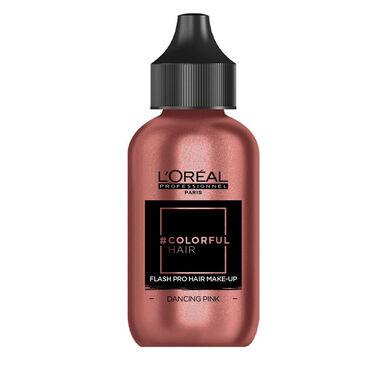 L'Oréal Colorful Hair Flash Pro Hair Make-Up 60ml DancingPin