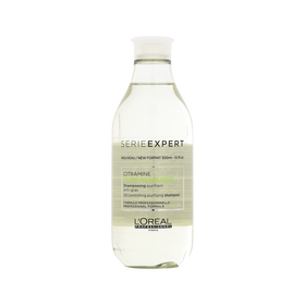 LOREAL SE Pure Ressource Shampoo 300ml