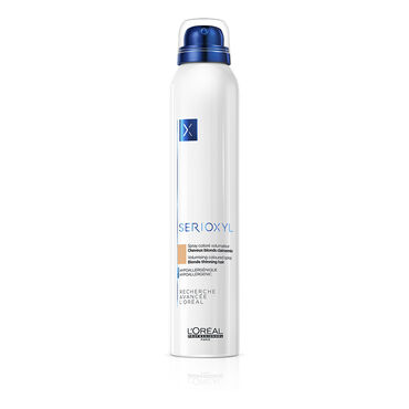L'Oréal Serioxyl Color Spray Blond 200ml