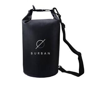 BURBAN Dry Bag Black Empty