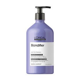 L'Oréal Professionnel Série Expert Blondifier Conditioner für blondes und blondiertes Haar 750ml