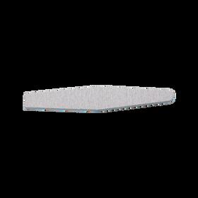 ASP Nail File Angle Zebra 120
