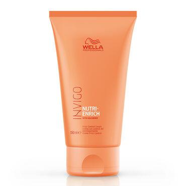 Wella Invigo Nutri-Enrich Frizz Cream Control 150ml