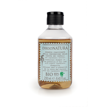 Dikson Natura Shampoo Anti-Hairloss 250ml