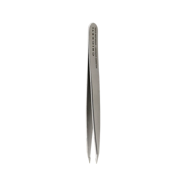Cricket Tweezer Ultra Fine Point Steel