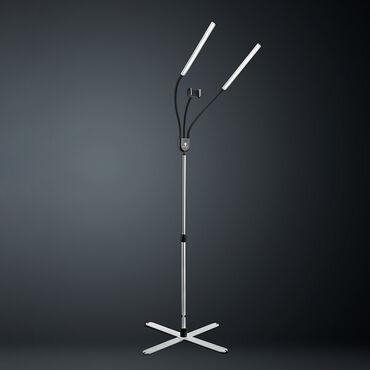 Daylight ED Gemini Lamp
