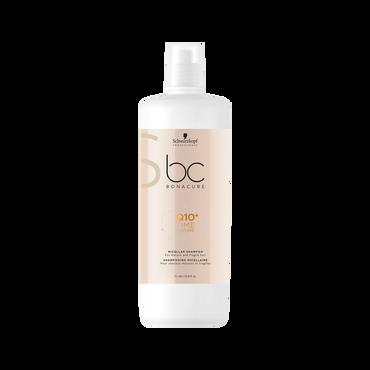 Schwarzkopf BC Q10 TR Shampoo 250ml