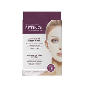 Retinol Anti-Aging Maske 5pcs