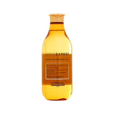 L'Oréal SE Nutrifier Shampoo 300ml
