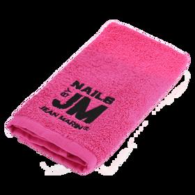 Jean Marin Guest Towel 30x40 Fuchsia