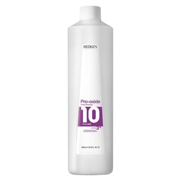REDKEN Pro-Oxide Cream Developer 3%-10Vol 1l