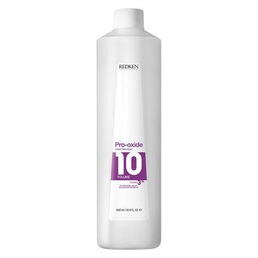 REDKEN Pro-Oxide Cream Developer 3%-10Vol 1l