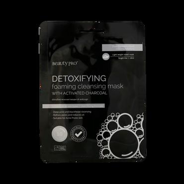 BEAUTY PRO Mask Detoxifying