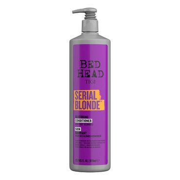 Tigi Bed Head Serial Blonde regenerierender Conditioner für mutige Blondinen 970ml