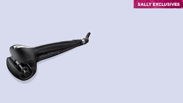 Exclusive! BaByliss Pro Pefect Curl MK